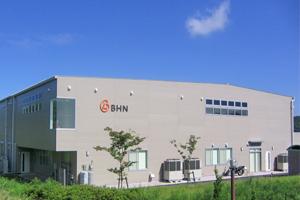 播磨生産開発センター