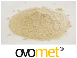 卵殻膜粉末 Ovomet-HD
